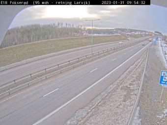 Webcam Åbol