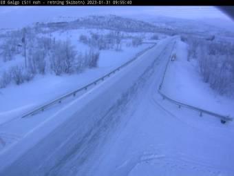 Kilpisjärvi Kilpisjärvi 37 minutes ago
