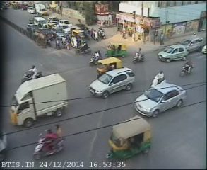 Webcam Bangalore
