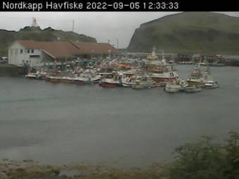 Webcam Kamøyvær