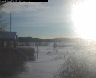 Webcam Landvik