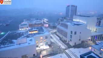 Bodø Bodø vor 22 Minuten