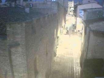 Webcam Certaldo