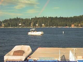 Webcam Lake Arrowhead, California