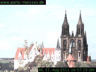 Webcam Meißen