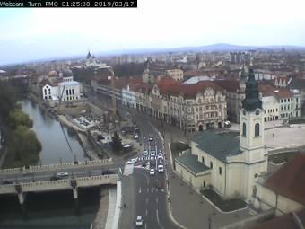 Webcam Oradea