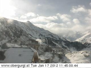 Webcam Obergurgl