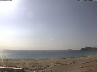 Webcam Falasarna (Kreta)
