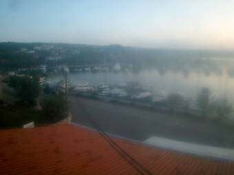 Webcam Klimno (Krk)
