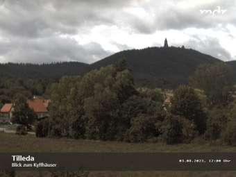 Webcam Tilleda