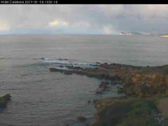 Webcam Cala Bona (Majorca)