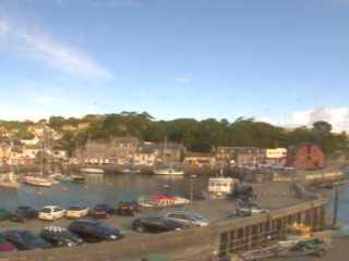 Webcam Padstow