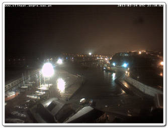 Webcam Angra do Heroísmo (Azores)