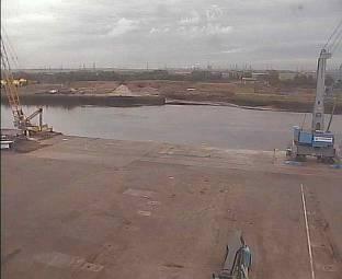 Webcam Middlesbrough