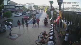 Webcam Marmaris