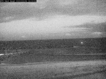 Webcam West Beach