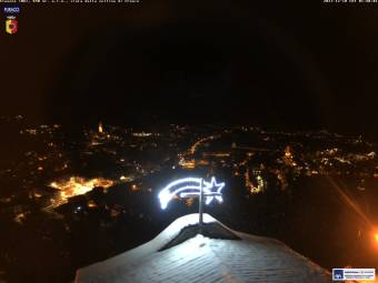 Webcam Clusone