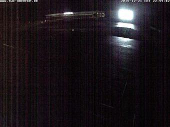 Webcam Oberhof