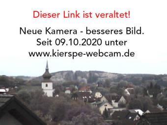 Webcam Kierspe