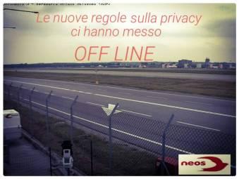 Webcam Milan