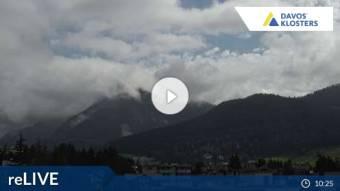 Webcam Davos Platz