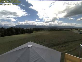 Webcam St. Gallenkappel