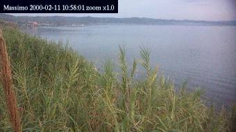 Webcam Bolsena