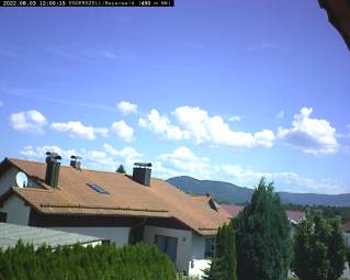 Webcam Eggerszell