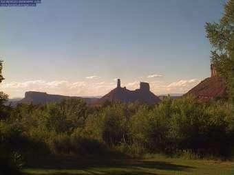 Webcam Castleton, Utah
