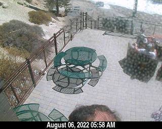 Webcam Incline Village, Nevada