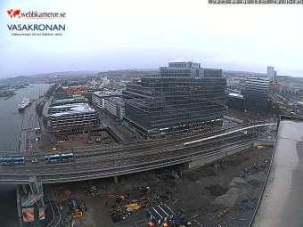 Webcam Gothenburg
