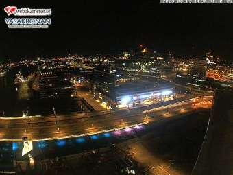 Webcam Göteborg