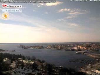 Webcam Karlskrona