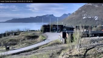 Webcam Björkliden Fjällby