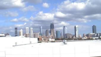 Webcam Jersey City, New Jersey