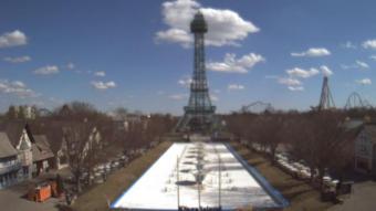Webcam Kings Mills, Ohio