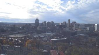 Webcam Cincinnati, Ohio