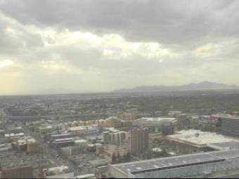 Webcam Salt Lake City, Utah