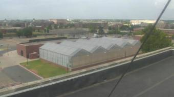 Webcam Stillwater, Oklahoma