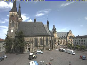 Webcam Köthen (Anhalt)