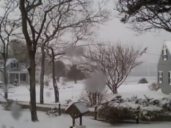 Webcam Falmouth, Massachusetts