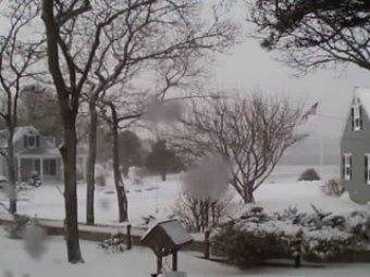 Webcam Falmouth, Massachusetts