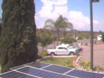 Webcam Chula Vista, California