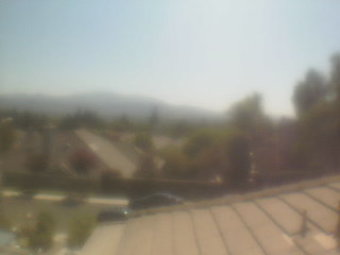 Webcam Thousand Oaks, California