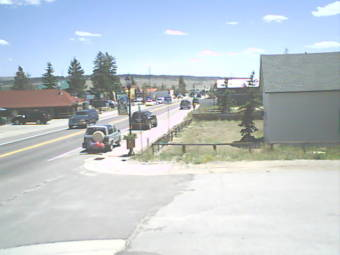 Webcam Fairplay, Colorado