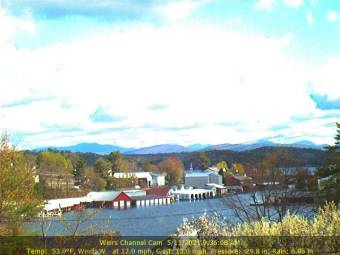 Webcam Laconia, New Hampshire