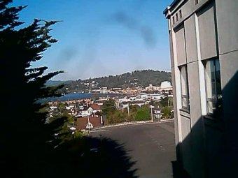 Webcam Coos Bay, Oregon