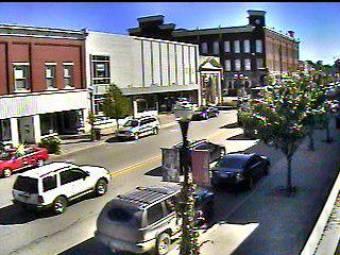 Webcam Big Rapids, Michigan