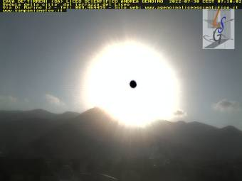 Webcam Cava de'Tirreni