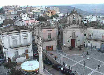 Webcam Montescaglioso